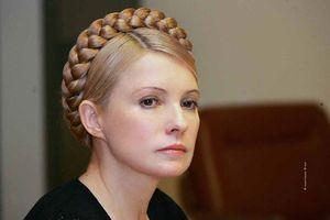 Cựu Thủ tướng Ukraine Tymoshenko tuyên bố sẽ đòi lại Crimea và Donbass