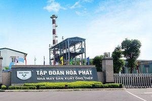 Thép Hòa Phát tiết lộ bí quyết lợi nhuận tăng vọt lên 8100 tỷ đồng