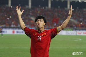 Cơn tam bành của thầy Park và chiến thắng ngọt ngào của ĐT Việt Nam