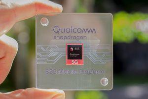 Snapdragon 855 trên Galaxy S10+ cho Exynos 9820 và Kirin 980 hít khói