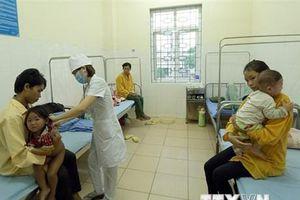 Đà Nẵng: Tăng cường vệ sinh môi trường phòng sốt xuất huyết