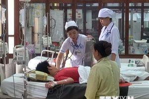 Phú Yên: Nhiều người dân chủ quan với bệnh sốt xuất huyết
