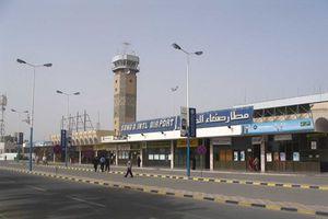 Yemen: Phiến quân Houthi đe dọa cấm máy bay Liên hợp quốc