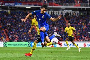 AFF Suzuki Cup 2018: HLV Thái Lan hẹn 'phục thù' tại Asian Cup 2019