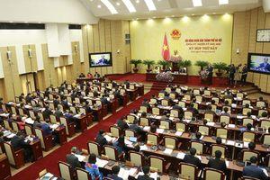 Giám đốc Sở NN&PTNT Hà Nội nhiều phiếu 'tín nhiệm thấp' nhất