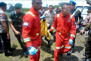 Hàng chục công nhân thiệt mạng trong vụ tấn công đẫm máu ở Papua, Indonesia