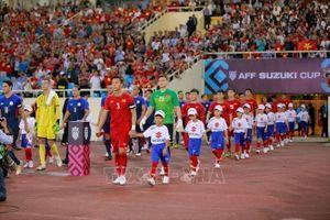 Yêu cầu chấm dứt sử dụng trái phép thương hiệu của các đội tuyển bóng đá Việt Nam