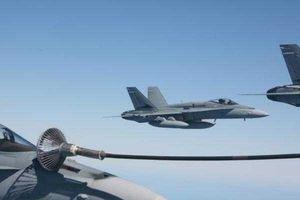 Thông tin mới nhất vụ 2 máy bay quân sự Mỹ rơi ngoài khơi Nhật Bản