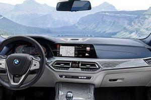 'Anh cả' BMW X7 2019 sở hữu giá bán kỷ lục