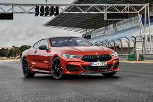 Top 10 xe BMW tốt nhất năm 2018