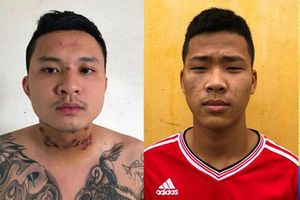 Vĩnh Phúc: Nổ súng giải quyết mâu thuẫn khiến 1 thanh niên tử vong: Bắt 3 nghi phạm