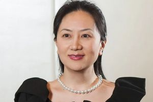 Canada bắt giữ Giám đốc Tài chính – con gái ông chủ tập đoàn Huawei