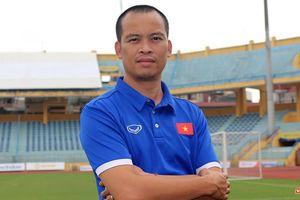 Nhà báo Minh Hải: 'Chưa bao giờ tấm vé chung kết lại gần chúng ta đến thế'
