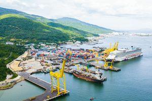 Vinalines đề xuất đầu tư 2 bến cảng Liên Chiểu gần 4.000 tỷ đồng