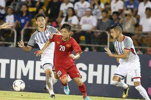 Báo chí Philippines chỉ ra 'tử huyệt' của đội nhà trước trận gặp ĐTVN