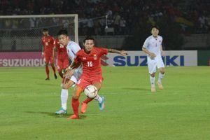 Không cần phá 'dớp Mỹ Đình', đội tuyển Việt Nam vẫn vào chung kết?