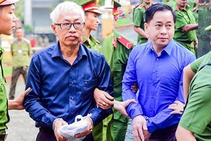 Thủ thuật đảo tiền lòng vòng của ông Trần Phương Bình