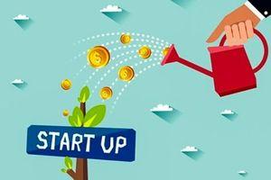 Startup công nghệ với dòng vốn triệu đô