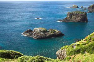 Động đất mạnh làm rung chuyển khu vực gần đảo Norfolk, Australia