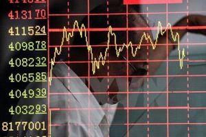 Thị trường chứng khoán Trung Quốc, Hong Kong tụt dốc khá mạnh