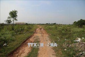 Dự án chậm triển khai, vi phạm Luật Đất đai làm 'nóng' kỳ họp HĐND thành phố Hà Nội