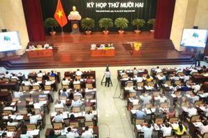 Tp. Hồ Chí Minh lý giải về các dự án nổi cộm trên địa bàn