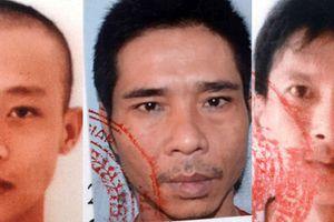 Kiên Giang: Bắt được phạm nhân nguy hiểm vượt ngục