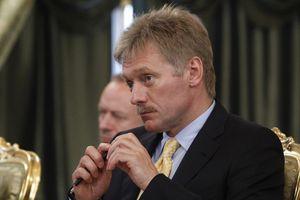 Điện Kremlin: Mỹ đang viện cớ rời khỏi hiệp ước hạt nhân