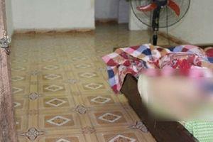 Người phụ nữ chết lõa thể trong phòng trọ nghi do nhân tình sát hại