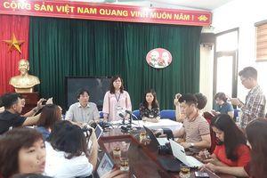 Vụ phạt học sinh 50 cái tát ở Hà Nội: Cô giáo được nhận xét nhiều đồng nghiệp yêu quý