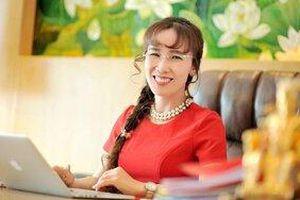 Sở hữu khối tài sản 2,6 tỉ USD, CEO Nguyễn Thị Phương Thảo xếp thứ 44 trong top 100 phụ nữ quyền lực nhất thế giới