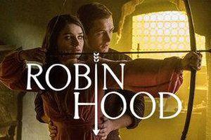 Tình yêu: Thứ châm ngòi mọi cuộc chiến trong 'Robin Hood 2018'