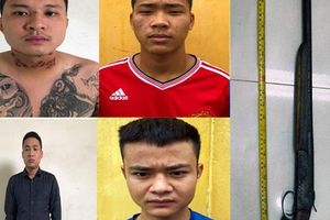Vĩnh Phúc: Hỗn chiến kinh hoàng trong đêm, 2 người bị bắn thương vong