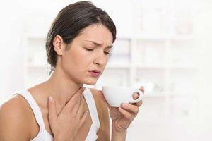 Dấu hiệu cảm lạnh biến thành viêm phế quản