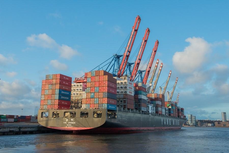 Thương mại Việt – Trung lập kỷ lục, đạt gần 98 tỷ USD trong 11 tháng năm 2018