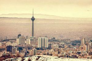 Iran đang lún sụt không thể phục hồi vì sao?