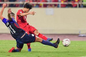 HLV đội tuyển Philippines: 'Việt Nam là ứng cử viên số 1 cho chức vô địch AFF Cup'