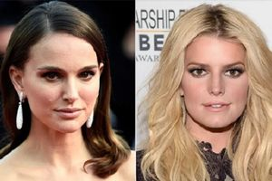 Natalie Portman xin lỗi vì làm tổn thương Jessica Simpson