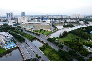 Đề xuất xây dựng hồ điều tiết ngầm 475 tỷ chống ngập cho TP.HCM