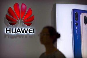 Phó chủ tịch Huawei bị bắt ở Canada, nghi liên quan tới lệnh trừng phạt Iran