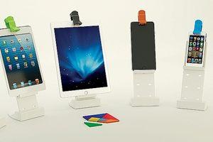 MagicBook: Bước đột phá về công nghệ đồ chơi trí tuệ