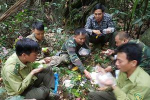 Hà Giang: Gian nan cuộc chiến giữ rừng đặc dụng Phong Quang