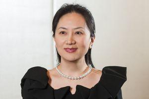 Giám đốc tài chính Huawei bị bắt ở Canada
