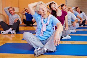 Những lời khuyên dành cho người mới tập yoga