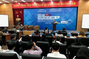 Thúc đẩy hợp tác thương mại nông sản Việt Nam - EU