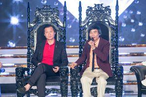 Tiến sĩ Lê Thẩm Dương: 'Tôi quá nổi tiếng nên không cần mượn gameshow để Pr'