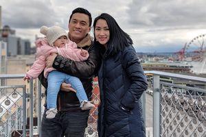 Lam Trường: 'Tôi tận dụng tối đa thời gian bên nhau để bù đắp phần thiệt thòi cho vợ'