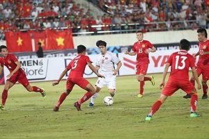 Đội tuyển Việt Nam chỉ thắng Malaysia ở vòng bảng, thua ở trận knock-out AFF Cup