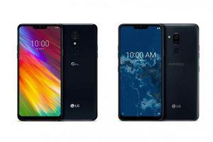 LG G7 One được cập nhật Android 9 Pie trước các điện thoại LG khác