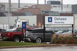 General Motors hủy bỏ một số mẫu xe đồng thời cắt giảm sản xuất và việc làm